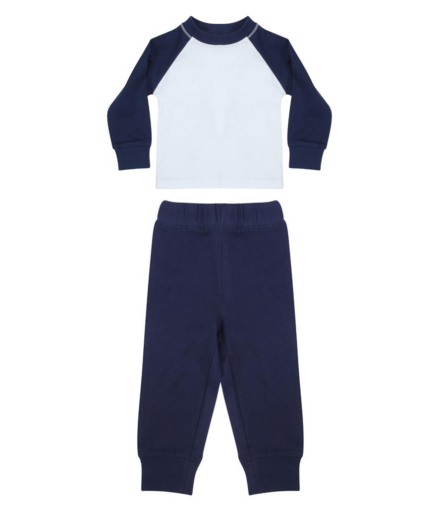 Larkwood Baby/Toddler Pyjamas