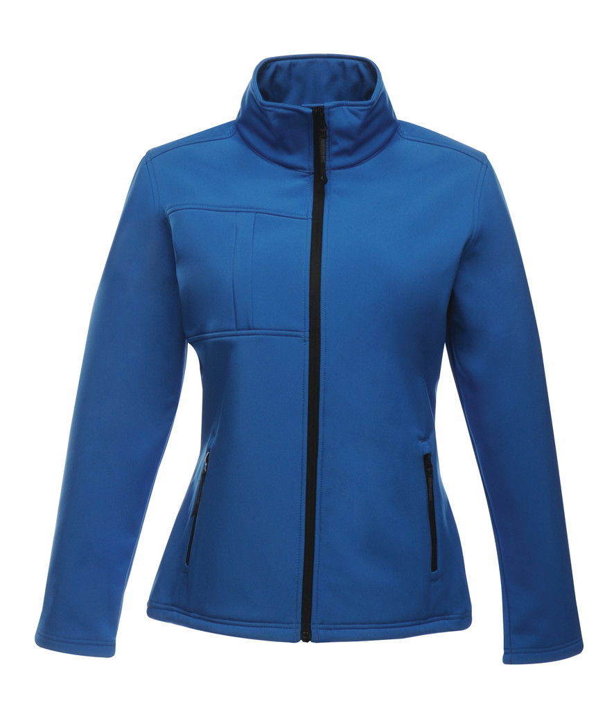 Regatta Ladies Octagon II Soft Shell Jacket