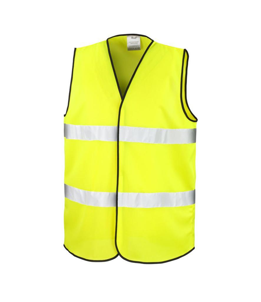 Result Core Motorist Hi-Vis Safety Vest