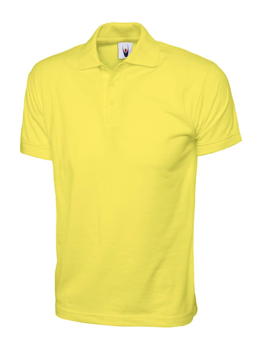 Uneek Jersey Poloshirt