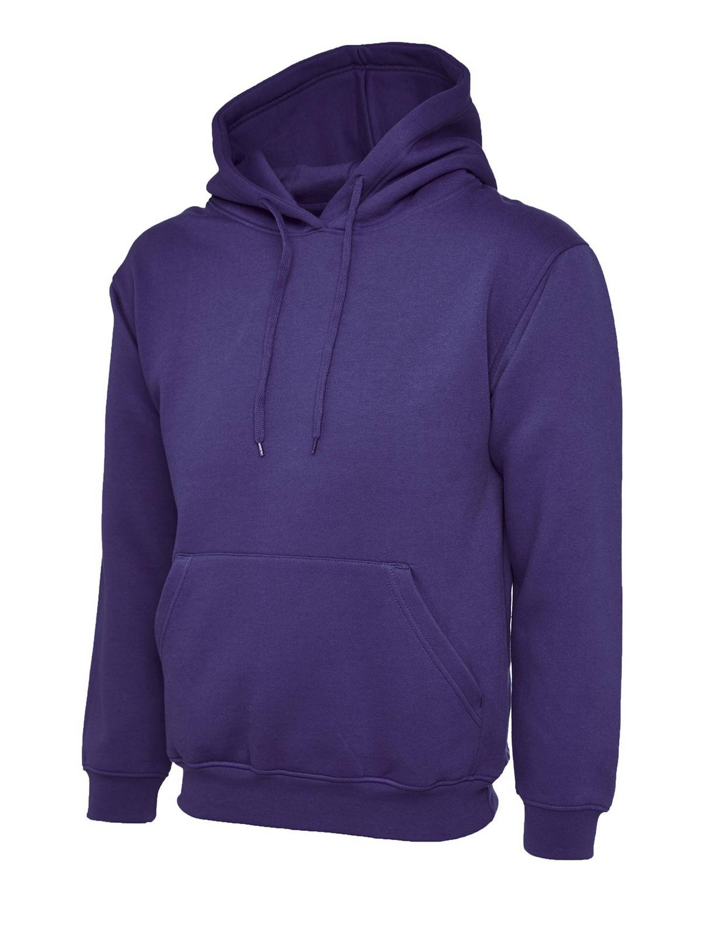 Uneek Olympic Hooded Sweatshirt