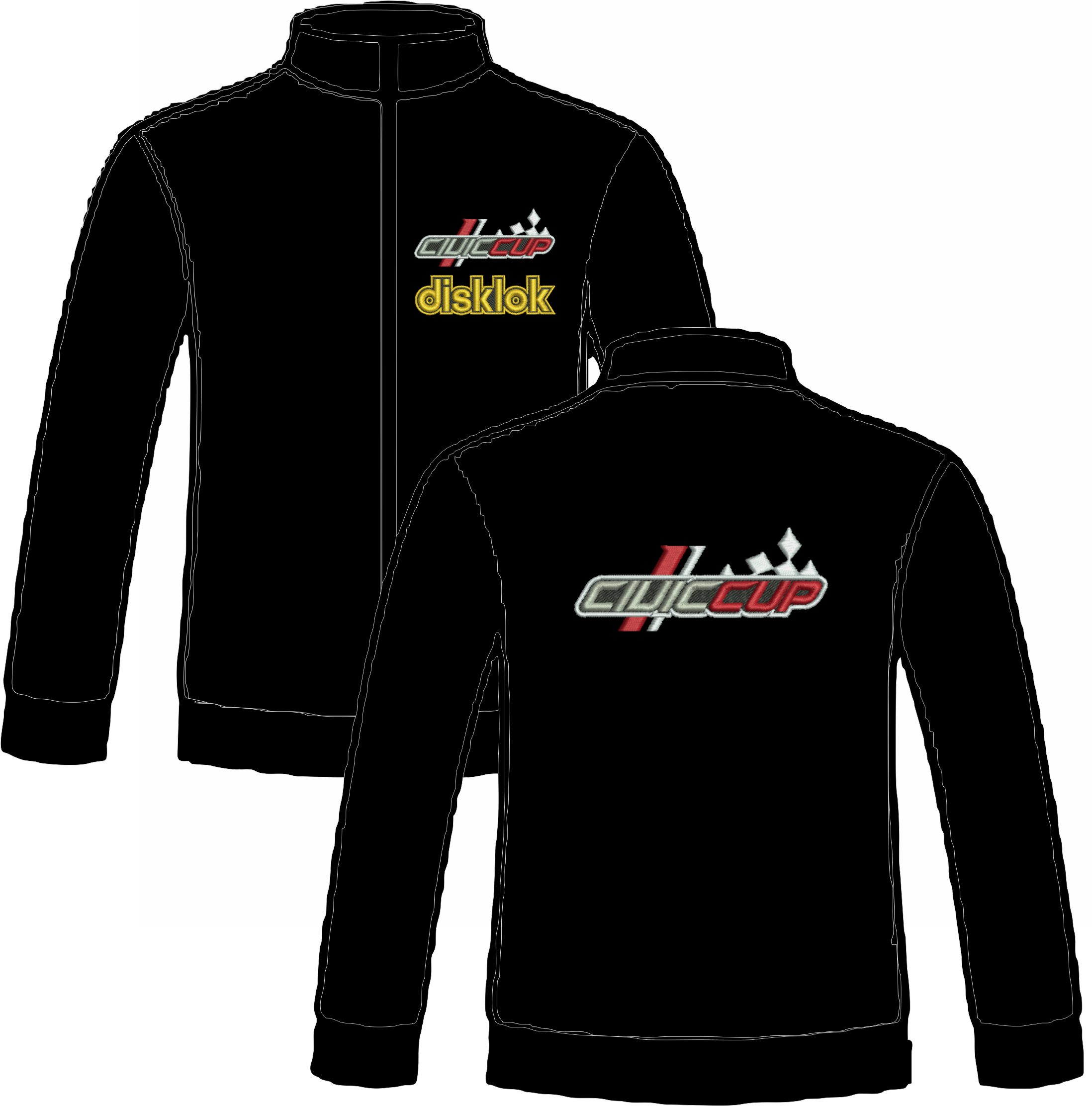 Civic Cup Softshell