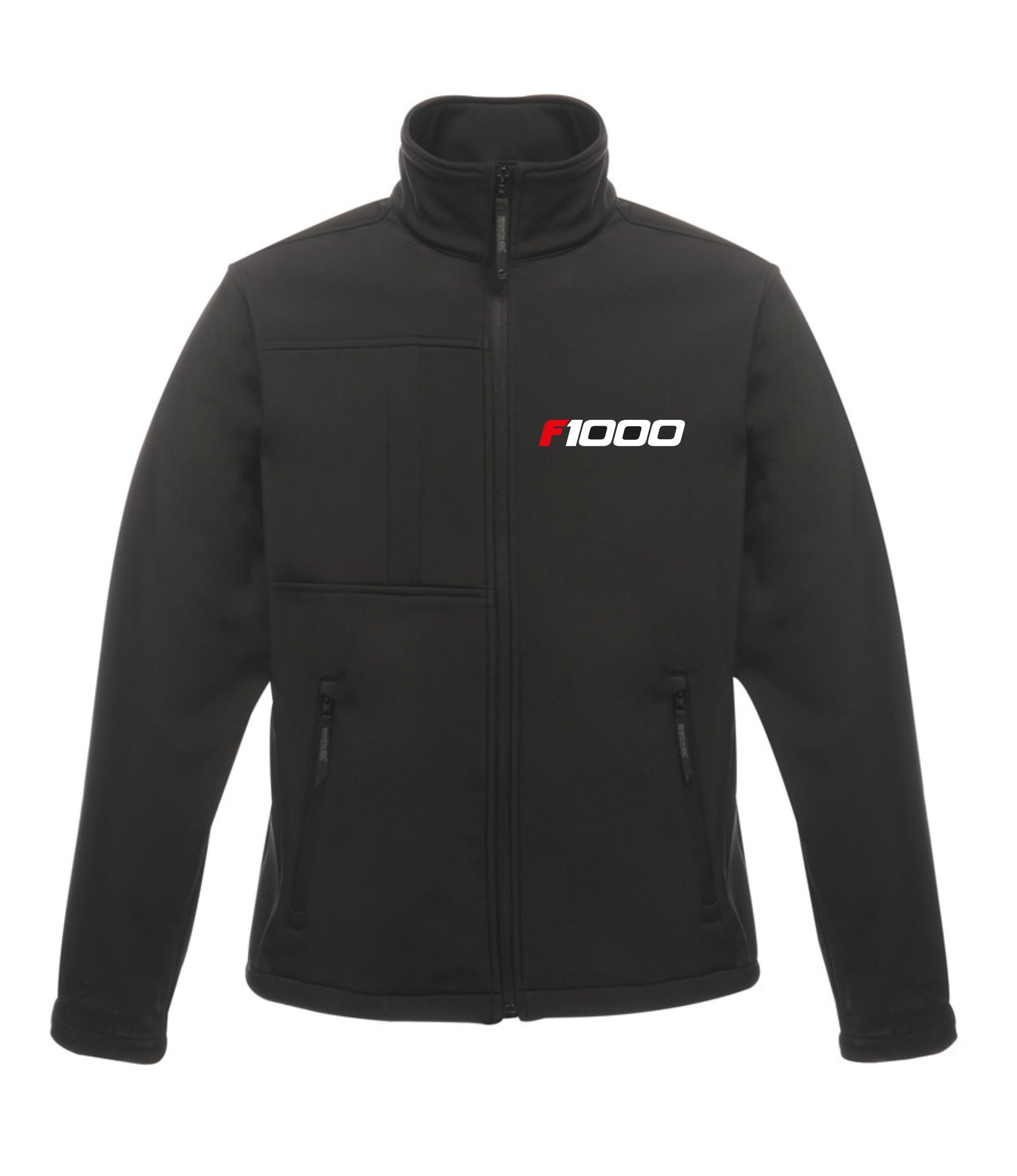 F1000 Ladies Softshell