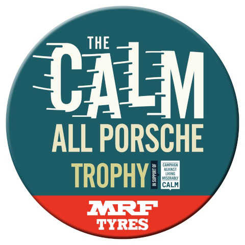 CALM All Porche Trophy