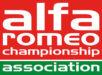 Alfa Romeo Championship Association logo